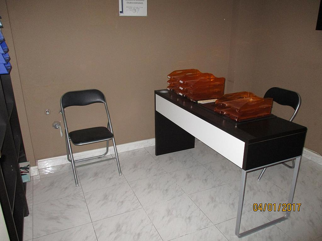 Local comercial en alquiler en calle Cañada Real de Toledo, Pinto - 377432866