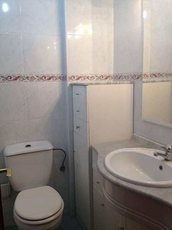 Foto - Piso en alquiler en calle Castilla Hermida, Castilla-Hermida en Santander - 247948712