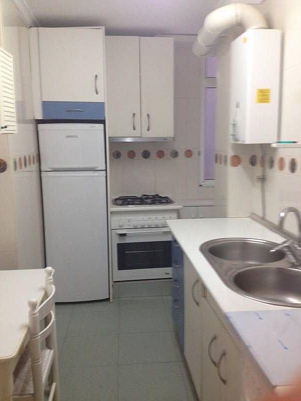 Foto - Piso en alquiler en calle Castilla Hermida, Castilla-Hermida en Santander - 247948718