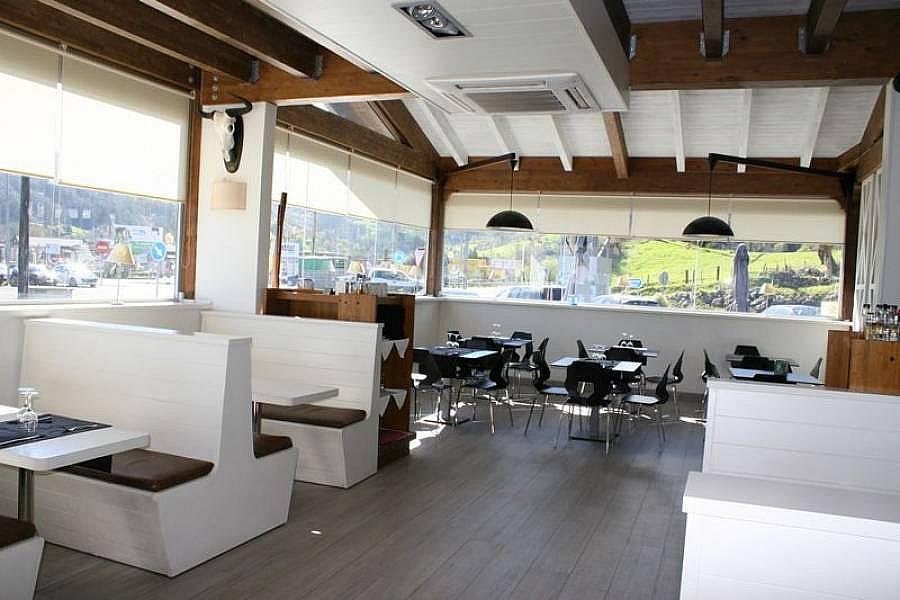 Foto - Local comercial en alquiler en Corrales de Buelna (Los) - 268057824