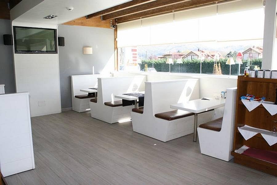 Foto - Local comercial en alquiler en Corrales de Buelna (Los) - 268057833