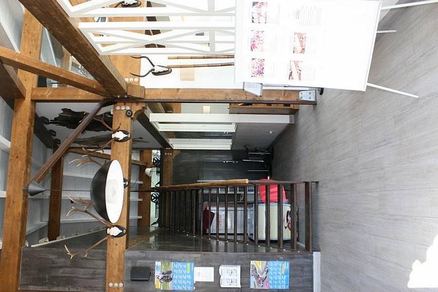 Foto - Local comercial en alquiler en Corrales de Buelna (Los) - 268057845