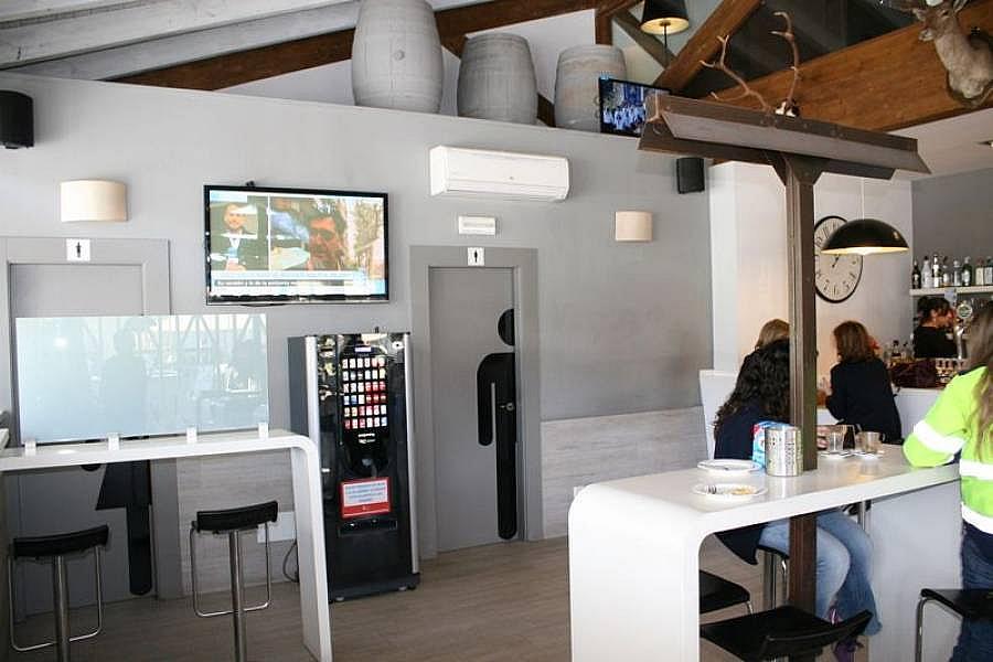 Foto - Local comercial en alquiler en Corrales de Buelna (Los) - 268057851