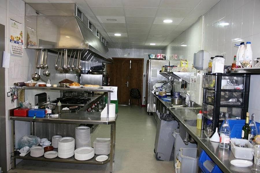 Foto - Local comercial en alquiler en Corrales de Buelna (Los) - 268057869