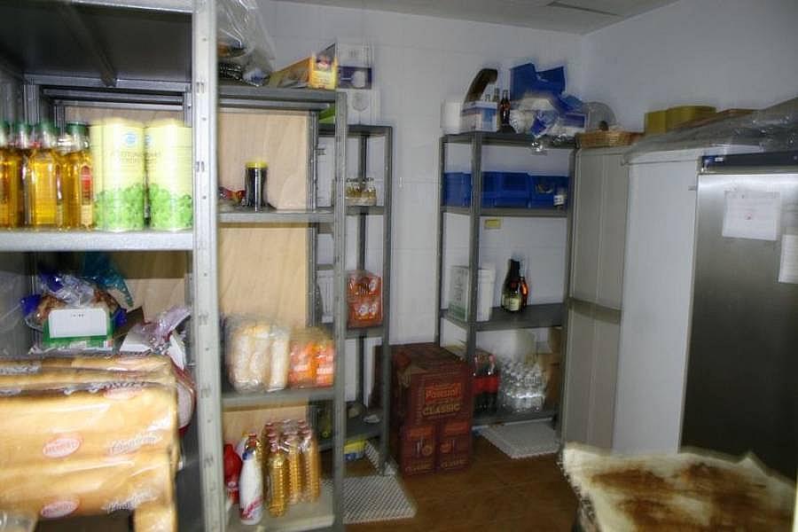 Foto - Local comercial en alquiler en Corrales de Buelna (Los) - 268057875