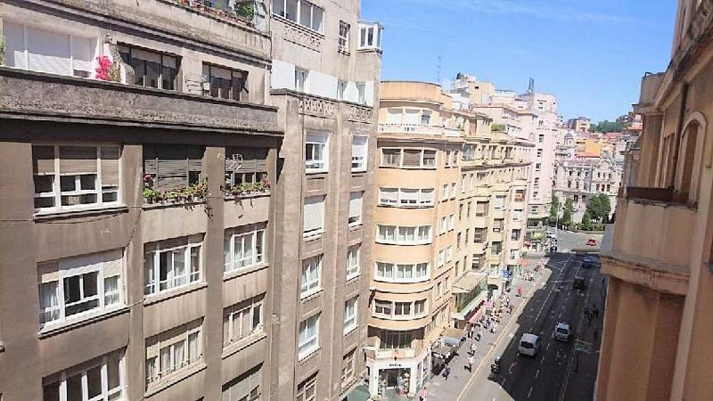 Foto - Piso en alquiler en calle Centro, Centro en Santander - 293944037
