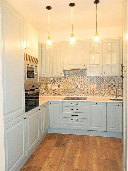 Foto - Apartamento en alquiler en calle Centro, Centro en Santander - 309512867