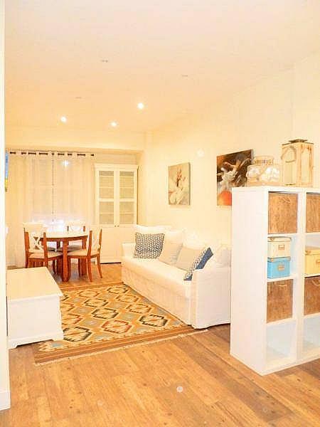 Foto - Apartamento en alquiler en calle Centro, Centro en Santander - 309512882