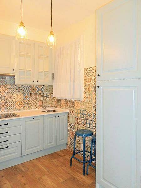 Foto - Apartamento en alquiler en calle Centro, Centro en Santander - 309512891