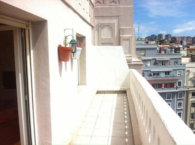 Foto - Piso en alquiler en calle Centro, Centro en Santander - 330358361