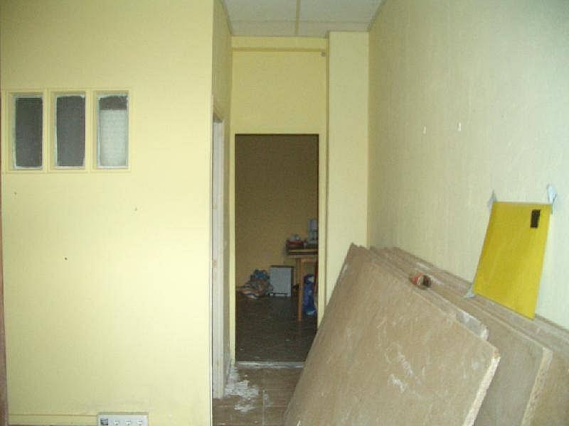 Foto - Oficina en alquiler en calle Centro, Centro en Santander - 222205102