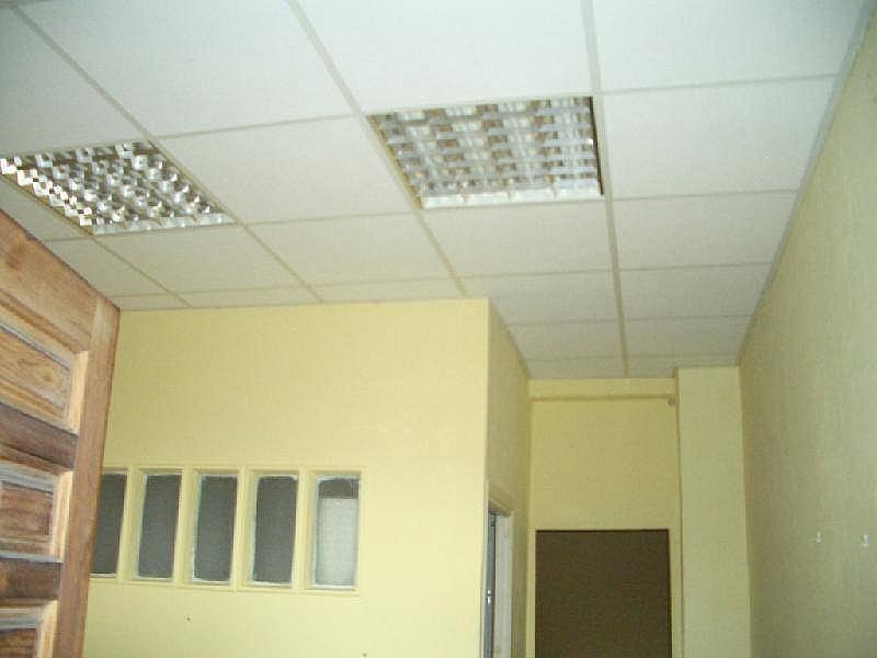 Foto - Oficina en alquiler en calle Centro, Centro en Santander - 222205111