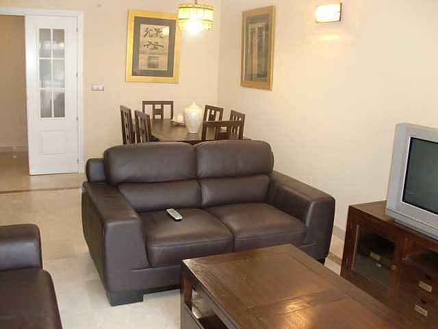Apartamento en alquiler en Sabinillas en Manilva - 235879700