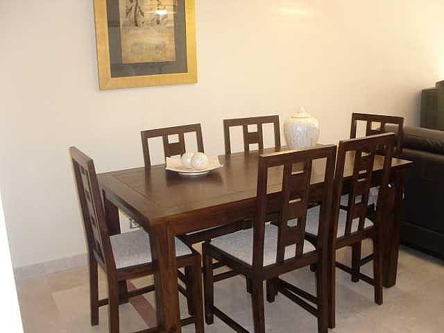 Apartamento en alquiler en Sabinillas en Manilva - 235879706
