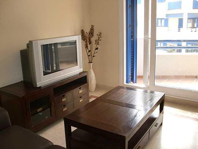Apartamento en alquiler en Sabinillas en Manilva - 235879709