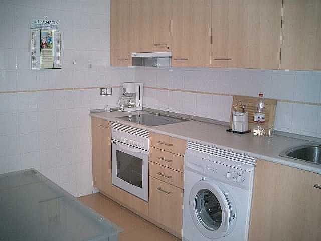 Apartamento en alquiler en Sabinillas en Manilva - 235879733
