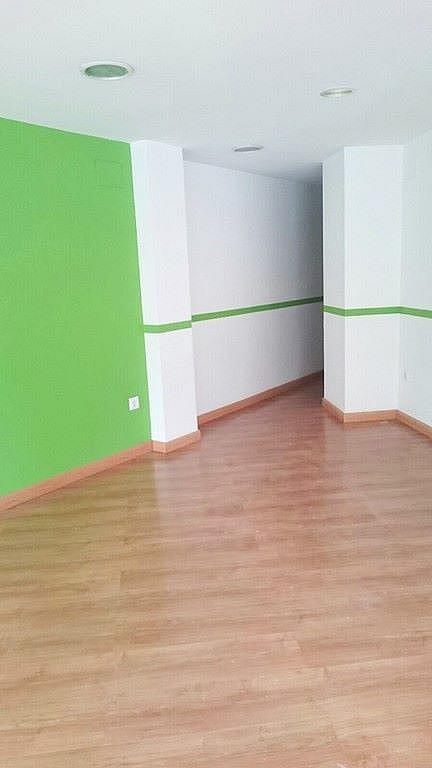 Recepcion - Local en alquiler en Puertochico en Santander - 380000260