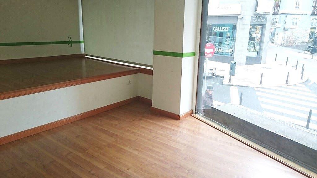 Escaparate - Local en alquiler en Puertochico en Santander - 380000269