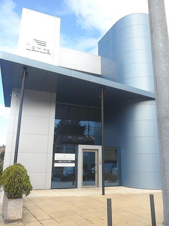 Otros - Oficina en alquiler en Camargo - 380001841