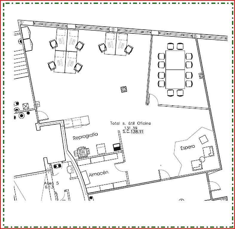 Otros - Oficina en alquiler en Camargo - 380001844