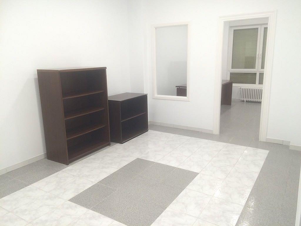 Recepcion - Oficina en alquiler en Centro en Santander - 380000593