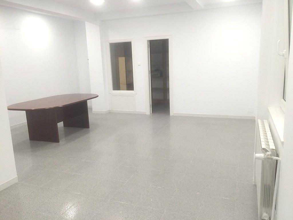Recepcion - Oficina en alquiler en Centro en Santander - 380000596