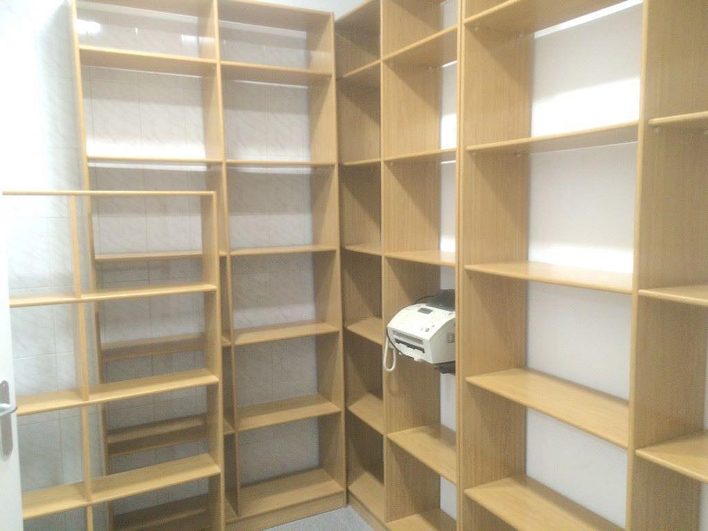 Archivo - Oficina en alquiler en Centro en Santander - 380000605