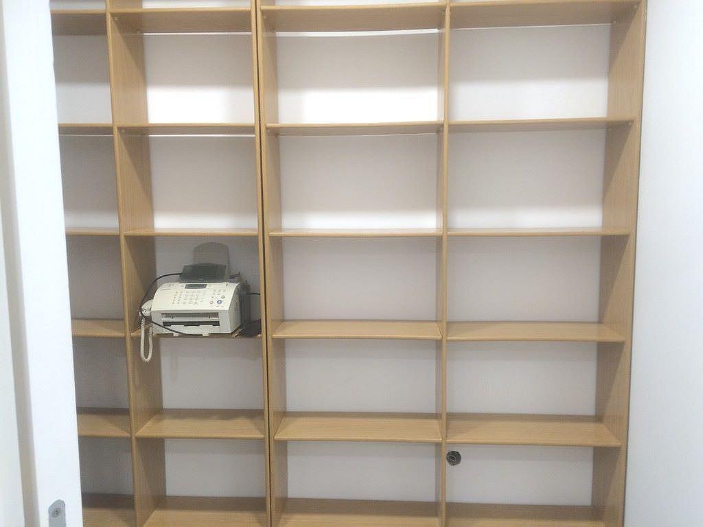 Archivo - Oficina en alquiler en Centro en Santander - 380000608