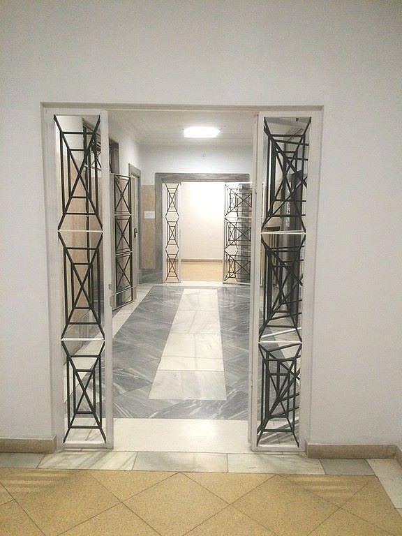 Detalle - Oficina en alquiler en Centro en Santander - 380000617