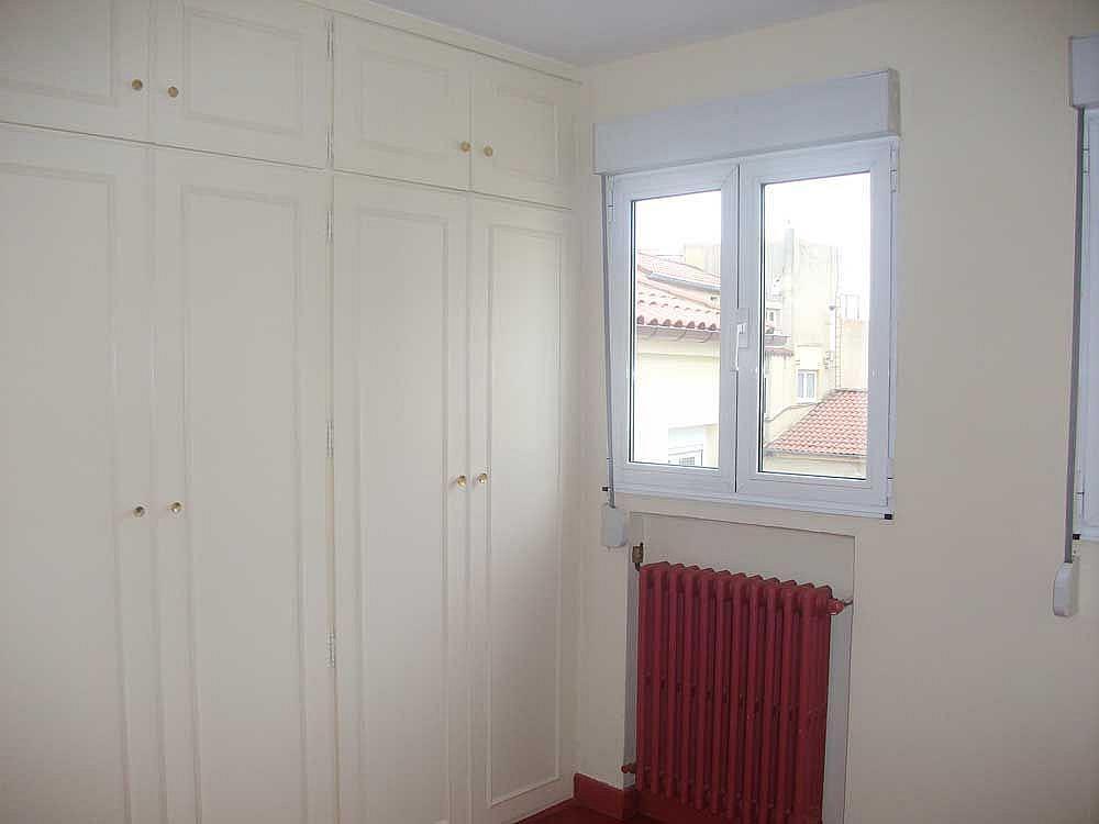 Otros - Apartamento en alquiler en Centro en Santander - 380010085