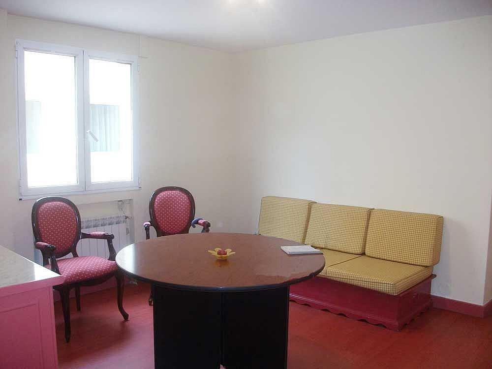 Otros - Apartamento en alquiler en Centro en Santander - 380010088