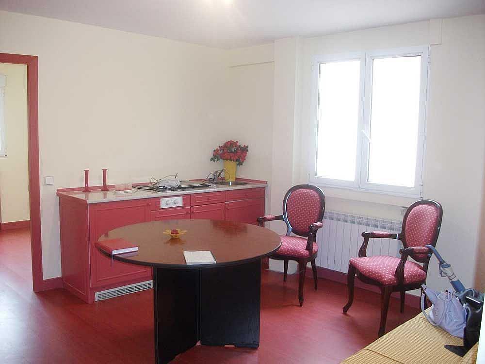 Otros - Apartamento en alquiler en Centro en Santander - 380010094