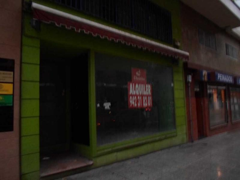 SAM_0835.jpg - Local en alquiler en calle Menendez Pelayo, Puertochico en Santander - 115762363