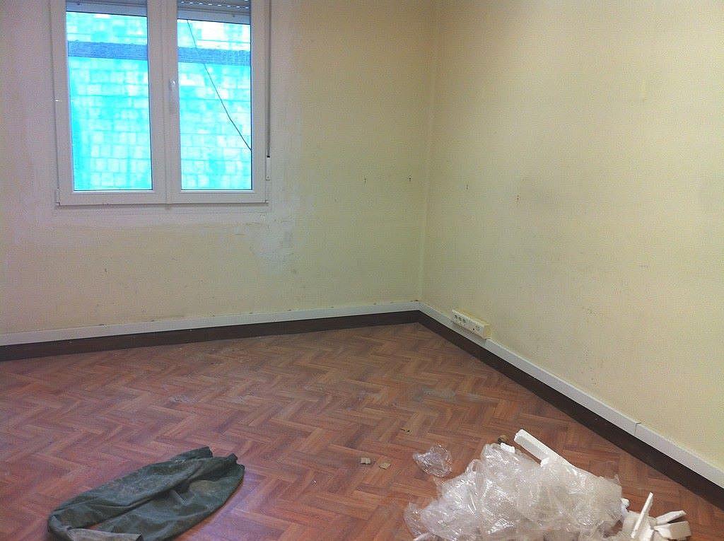 Despacho - Oficina en alquiler en Centro en Santander - 380009776