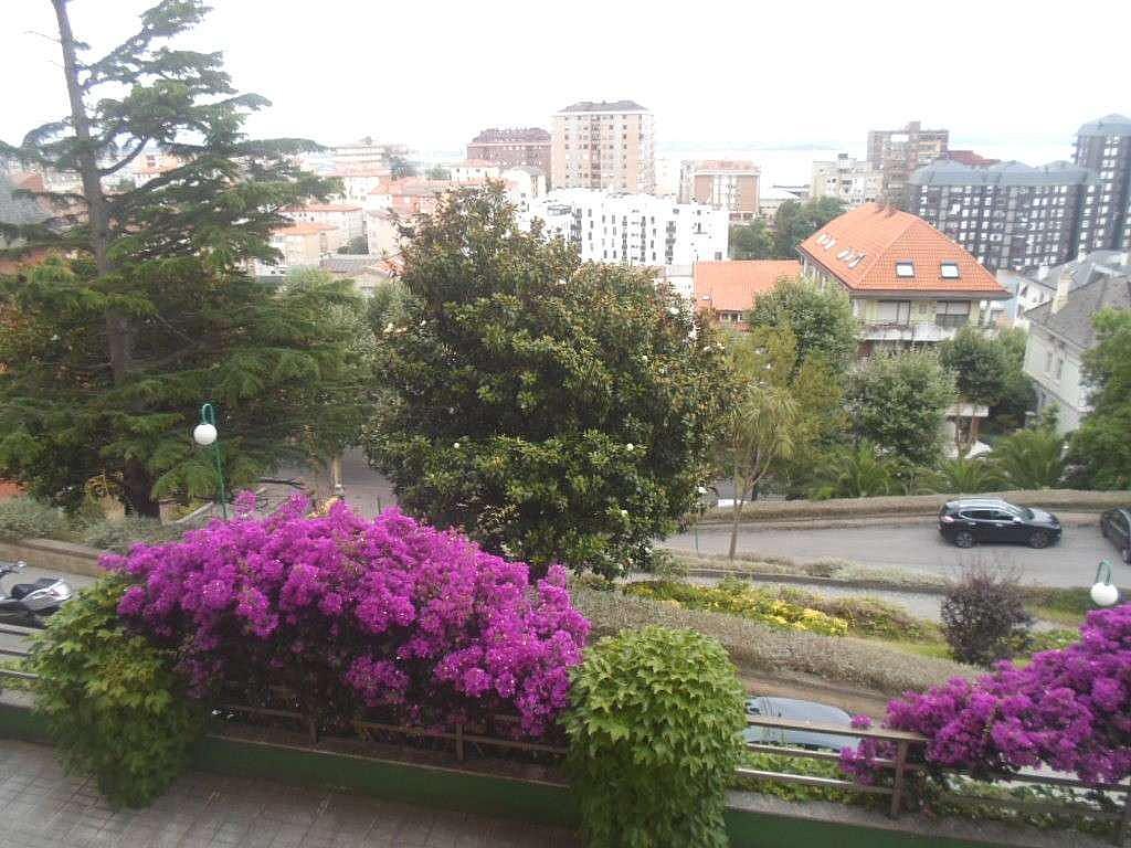 Vistas - Piso en venta en Puertochico en Santander - 377092822