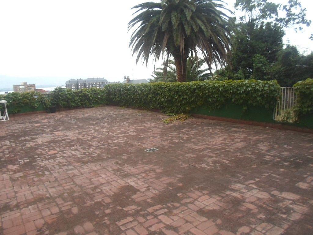 Terraza - Piso en venta en Puertochico en Santander - 377092825