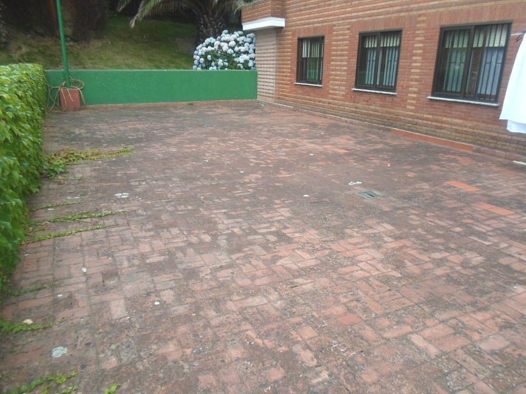 Terraza - Piso en venta en Puertochico en Santander - 377092828