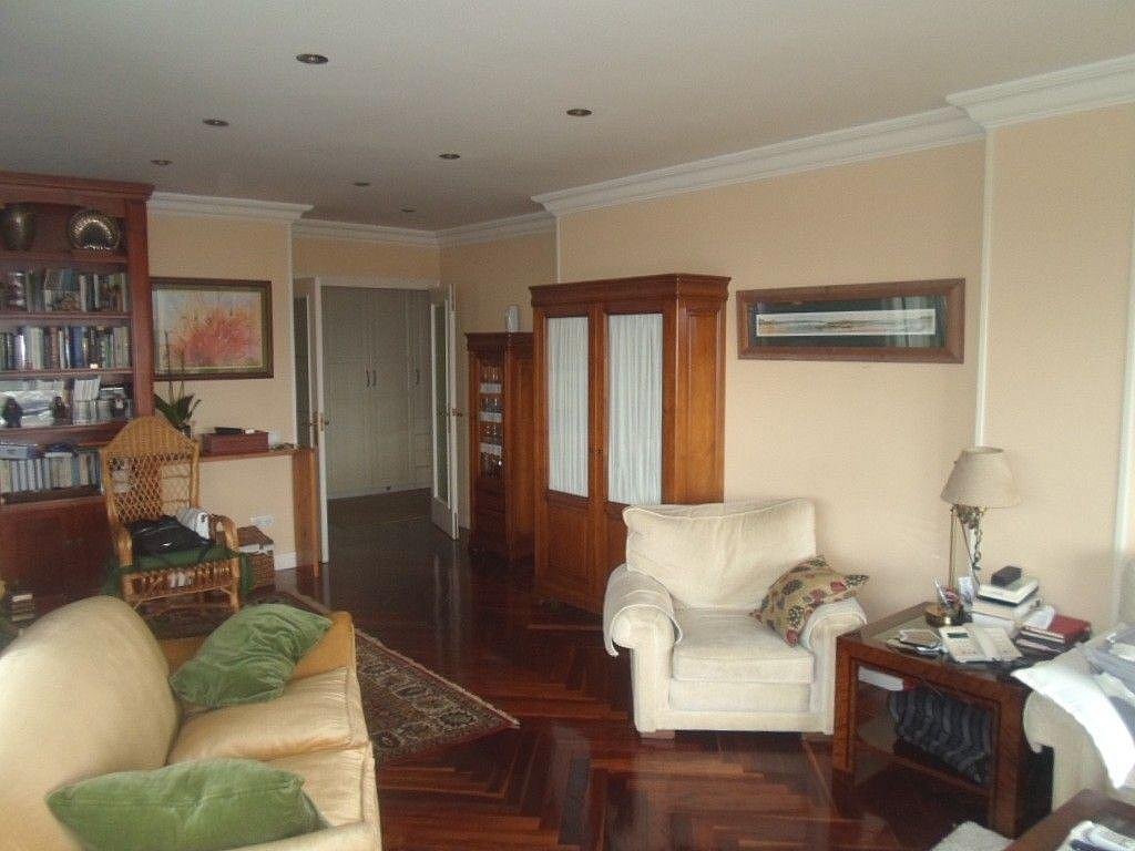 Salon - Piso en venta en Puertochico en Santander - 377092831