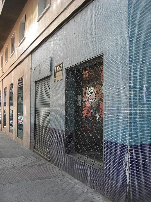 Local comercial en alquiler en calle Vizconde de Matamala, Salamanca en Madrid - 154413478