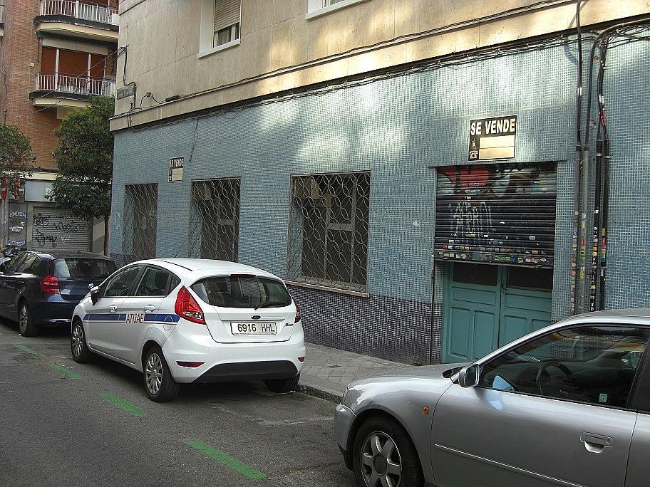 Local comercial en alquiler en calle Vizconde de Matamala, Salamanca en Madrid - 154413487