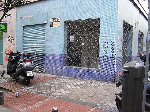 Local comercial en alquiler en calle Vizconde de Matamala, Salamanca en Madrid - 154413507