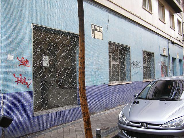 Local comercial en alquiler en calle Vizconde de Matamala, Salamanca en Madrid - 154413509