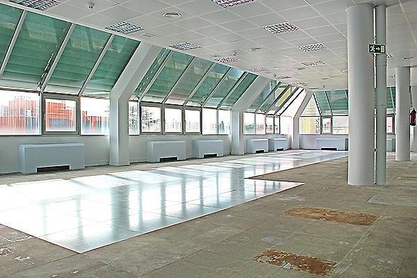 Oficina en alquiler en calle Josefa Valcarcel, San Pascual en Madrid - 205208828