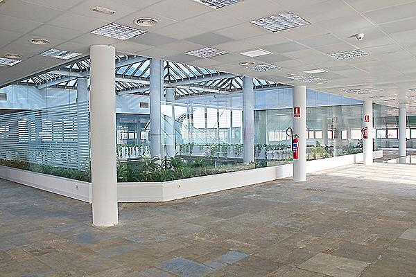 Oficina en alquiler en calle Josefa Valcarcel, San Pascual en Madrid - 205208830