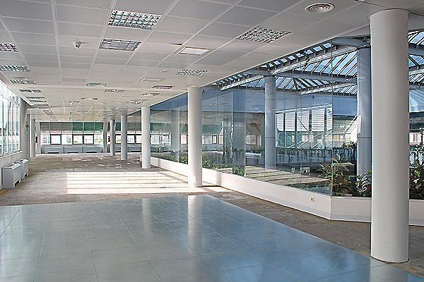 Oficina en alquiler en calle Josefa Valcarcel, San Pascual en Madrid - 205208832