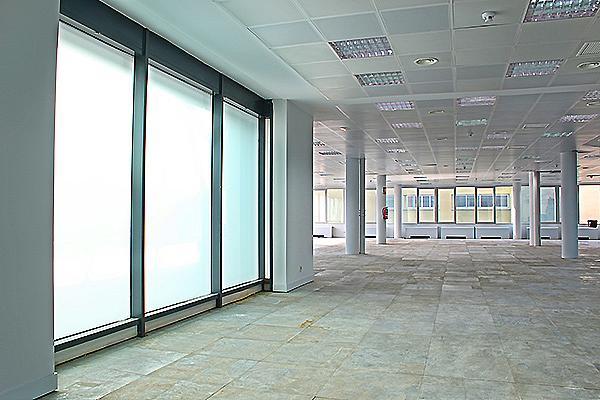 Oficina en alquiler en calle Josefa Valcarcel, San Pascual en Madrid - 205208840