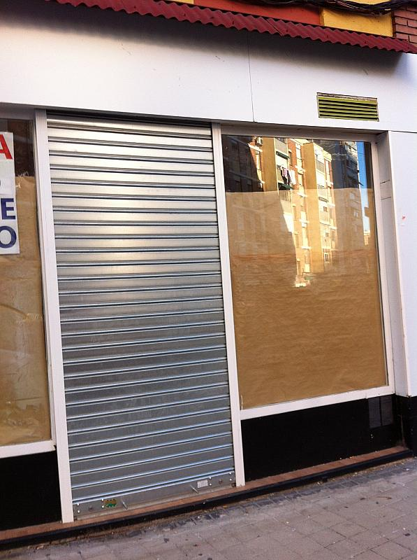 Local comercial en alquiler en travesía Jose Luis Arrese, Ventas en Madrid - 224491951