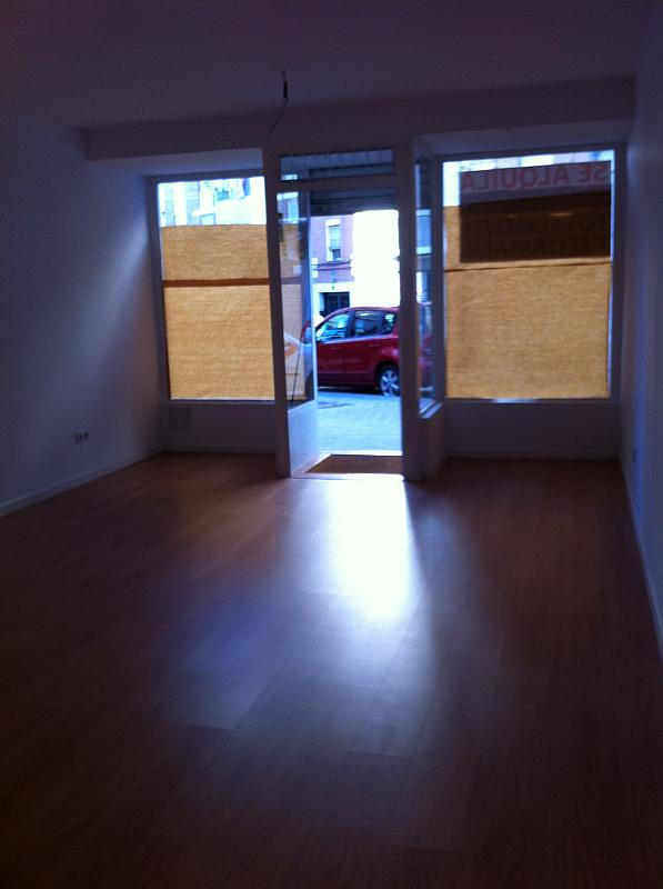 Local comercial en alquiler en travesía Jose Luis Arrese, Ventas en Madrid - 224491976