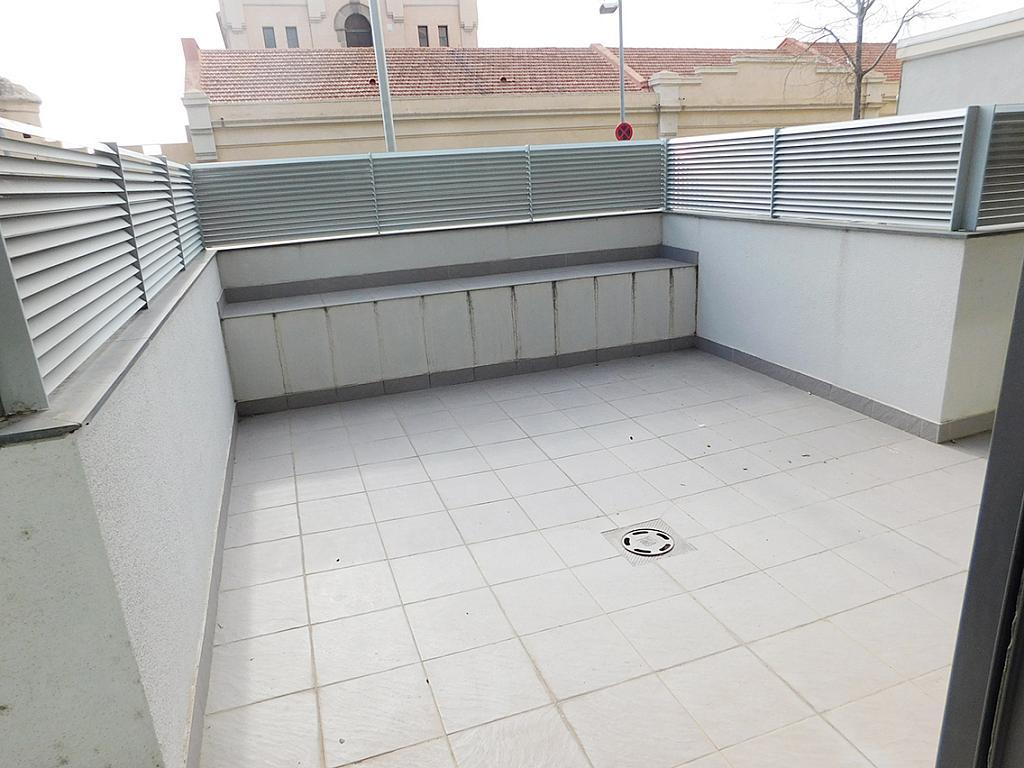 Piso en alquiler en calle Sor Eulalia de Anzizu, Pedralbes en Barcelona - 257773774