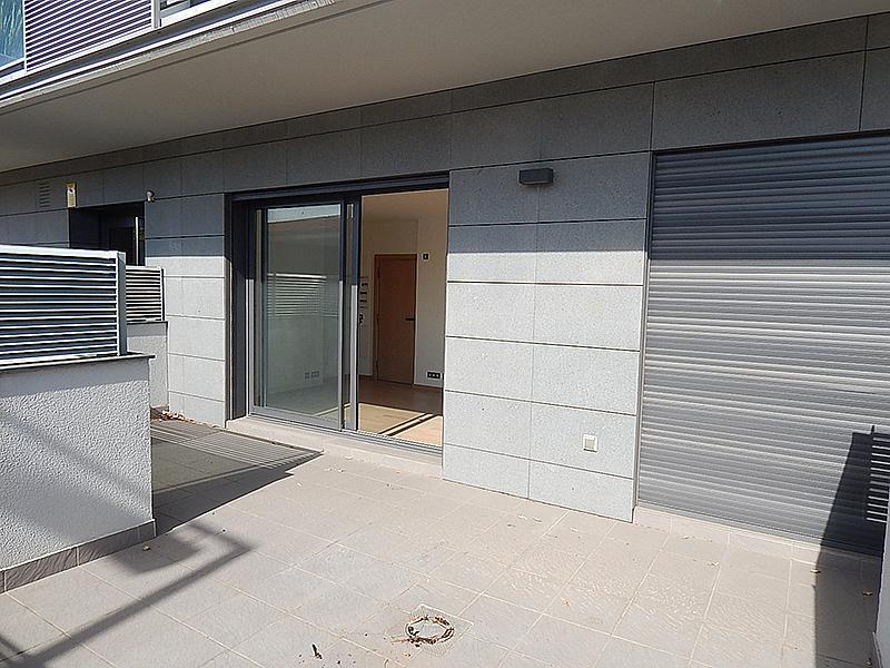 Piso en alquiler en calle Sor Eulalia de Anzizu, Pedralbes en Barcelona - 318491849
